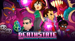 Deathstate Trophy List Banner