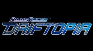 Ridge Racer Driftopia Trophy List Banner