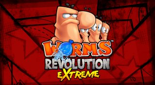 Worms Revolution Extreme Trophy List Banner