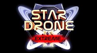 Stardrone Extreme Trophy List Banner