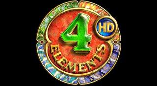 4 Elements HD Trophy List Banner