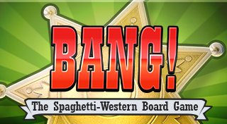 BANG! the Official Video Game Trophy List Banner