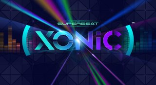 SUPERBEAT: XONiC Trophy List Banner