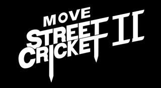 Move Street Cricket II Trophy List Banner