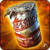 Dragon Fin Soup !