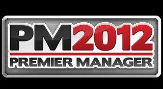 Premier Manager 2012 Trophy List Banner