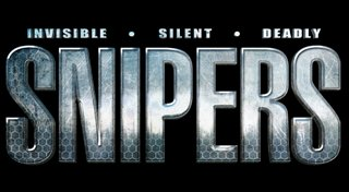 Snipers - Invisible, Silent, Deadly Trophy List Banner