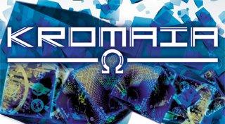 Kromaia Omega Trophy List Banner