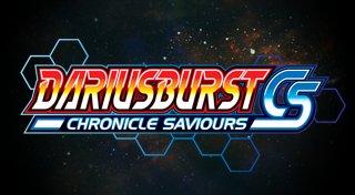 Darius Burst: Chronicle Saviours Trophy List Banner