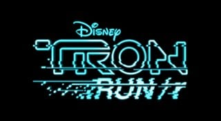 TRON RUN/r Trophy List Banner