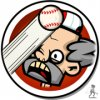 Baseball In the Face