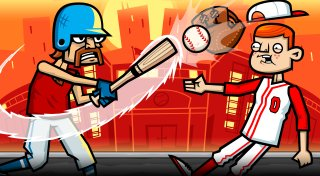 Baseball Riot Trophy List Banner