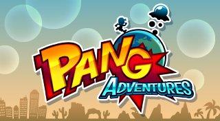 Pang Adventures Trophy List Banner