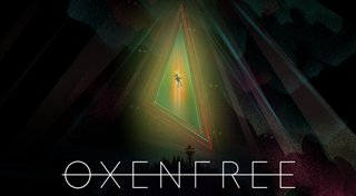 Oxenfree Trophy List Banner