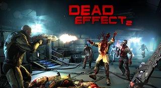 Dead Effect 2 Trophy List Banner