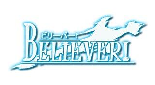 BELIEVER! Trophy List Banner