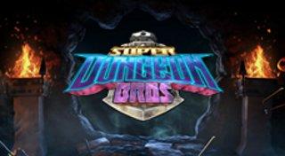 Super Dungeon Bros Trophy List Banner