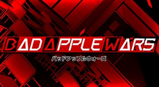 Bad Apple Wars Trophy List Banner