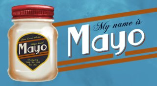 My Name is Mayo Trophy List Banner