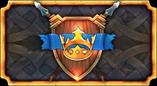 Royal Defense: Invisible Threat Trophy List Banner