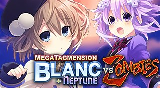 MegaTagmension Blanc + Neptune VS Zombies Trophy List Banner
