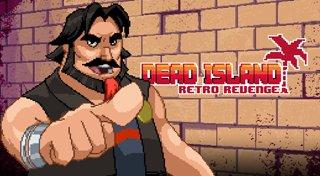 Dead Island Retro Revenge Trophy List Banner