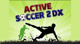 Active Soccer 2 DX Trophy List Banner