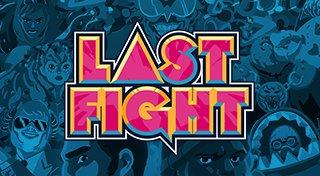 LastFight Trophy List Banner