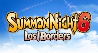 Summon Night 6: Lost Borders Trophy List Banner