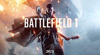 Battlefield 1 Trophy List Banner