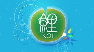 Koi Trophy List Banner