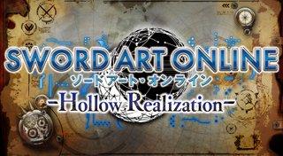 Sword Art Online: Hollow Realization Trophy List Banner