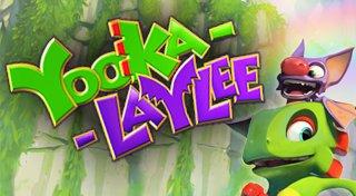 Yooka-Laylee Trophy List Banner