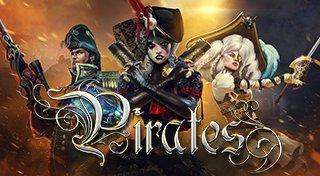 Pirates: Treasure Hunters Trophy List Banner
