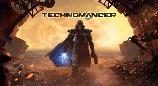 The Technomancer Trophy List Banner