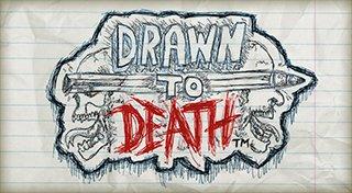 Drawn to Death Trophy List Banner