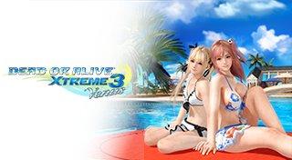 DEAD OR ALIVE Xtreme 3 Venus Trophy List Banner