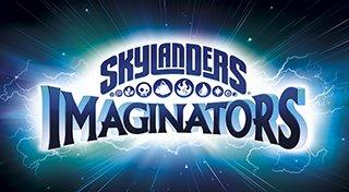 Skylanders Imaginators Trophy List Banner