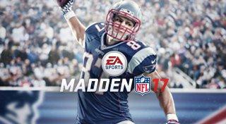 Madden NFL 17 Trophy List Banner