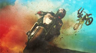 Moto Racer 4 Trophy List Banner