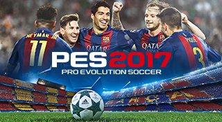 Pro Evolution Soccer 2017 Trophy List Banner