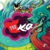 Tee K.O.: I FOLD