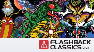 Atari Flashback Classics vol. 1 Trophy List Banner