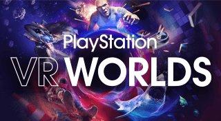 PlayStation VR Worlds Trophy List Banner