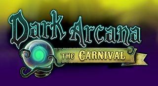 Dark Arcana: The Carnival Trophy List Banner