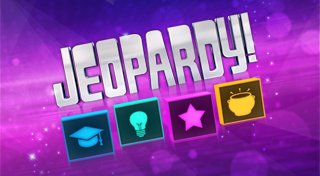Jeopardy! Trophy List Banner