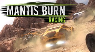 Mantis Burn Racing Trophy List Banner
