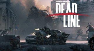 Breach & Clear: Deadline Trophy List Banner