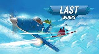 Last Wings Trophy List Banner