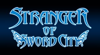 Stranger of Sword City Trophy List Banner